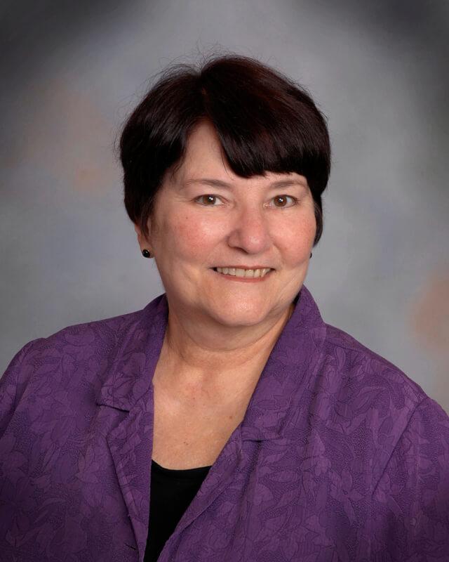 Marion  Gordon