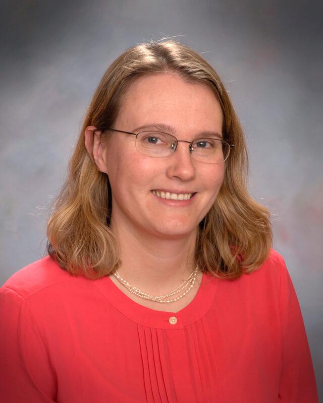 Rachel S.  Meyers