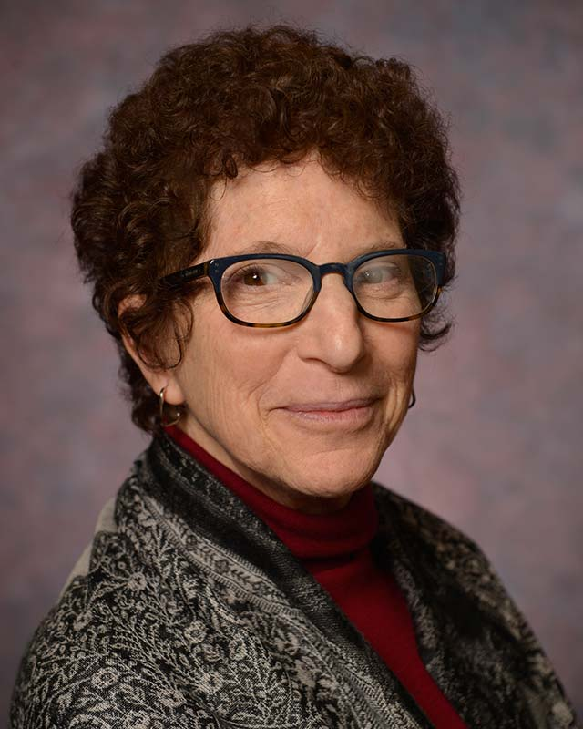 Carol  Goldin
