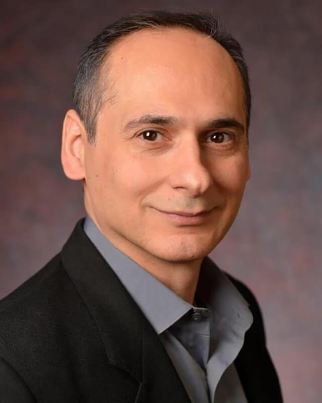 Arash  Hatefi