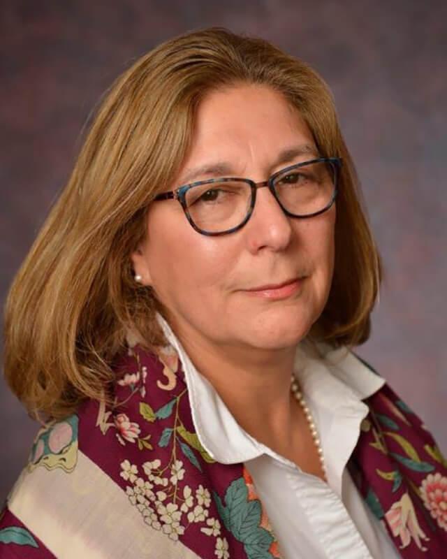 Laurie  Joseph