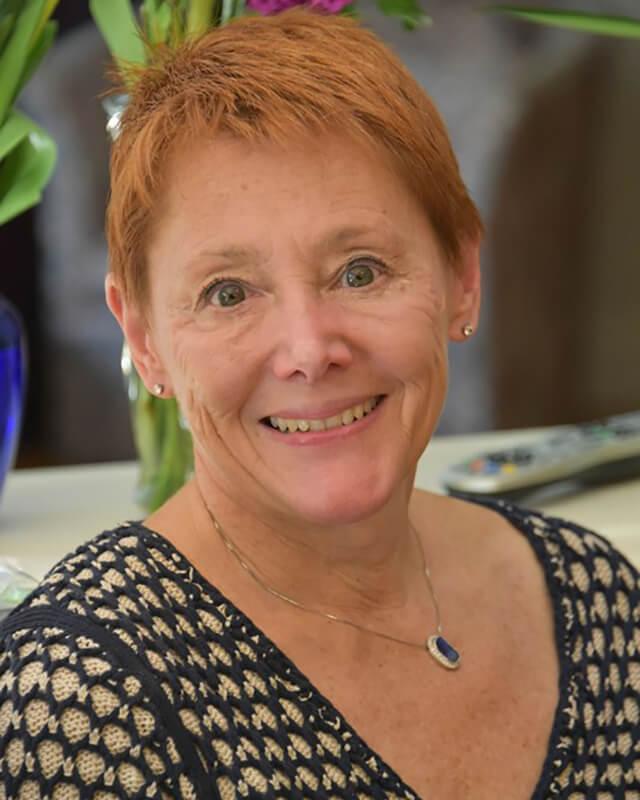 Debra  Laskin