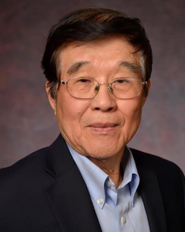 Chung S.  Yang