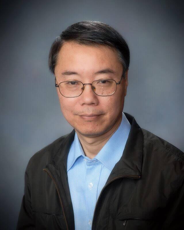 Xi  Zheng